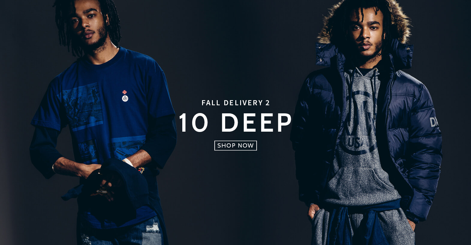 10 DEEP FALL DELIVERY 2
