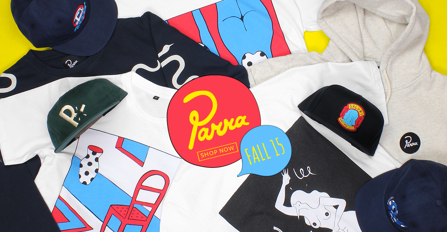 By Parra fall 15