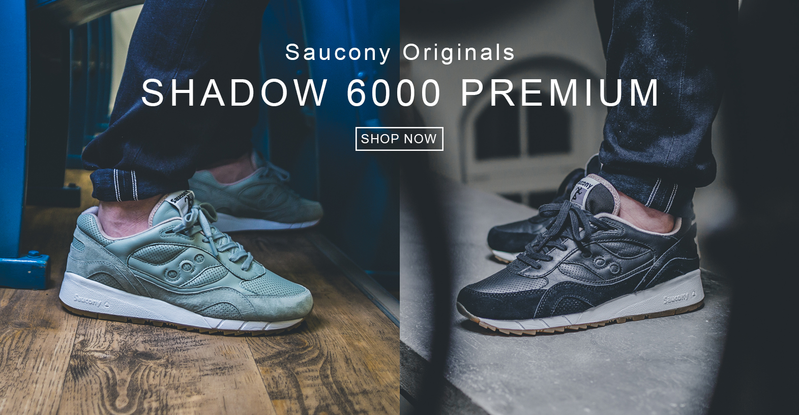 SAUCONY SHADOW 6000 SHOP NOW