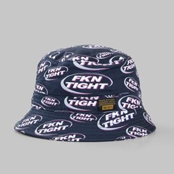 10 DEEP THOMPSON BUCKET HAT NAVY