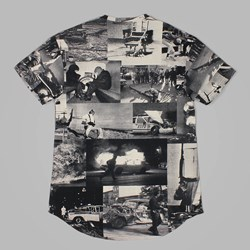 10DEEP CHAOS T SHIRT BLACK