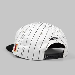 10DEEP HOMETOWN SNAPBACK CAP WHITE