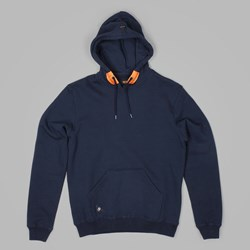 10DEEP RED TAIL HOODY NAVY