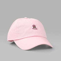 40'S & SHORTIES KELLS UNSTRUCTURED CAP PINK
