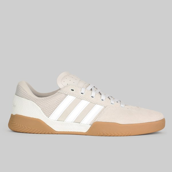 ADIDAS CITY CUP CRYSTAL WHITE CHALK PEARL GUM
