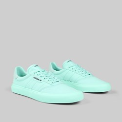 ADIDAS 3MC CLEAR MINT CLEAR MINT CORE BLACK