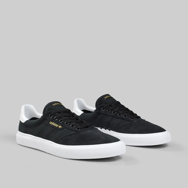 ADIDAS 3MC CORE BLACK BLACK FOOTWEAR WHITE