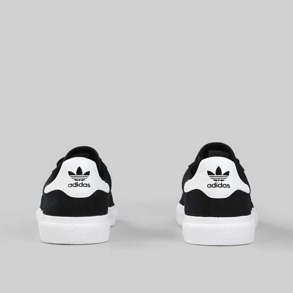 ADIDAS 3MC CORE BLACK FOOTWEAR WHITE BLACK