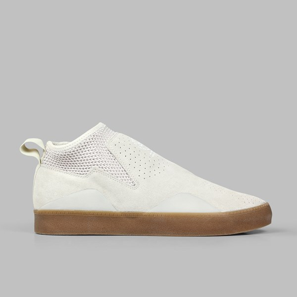 ADIDAS 3ST.002 CLEAR BROWN FOOTWEAR WHITE GUM