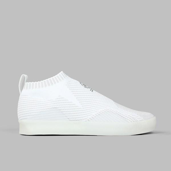 size 40 719af b264d ADIDAS 3ST.002 PRIMEKNIT FOOTWEAR WHITE GREY ONE