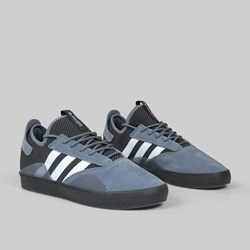ADIDAS 3ST. 001 ONIX FOOTWEAR WHITE BLACK