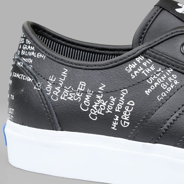 ADIDAS ADI EASE CLASSIFIED 'GONZ' BLACK WHITE