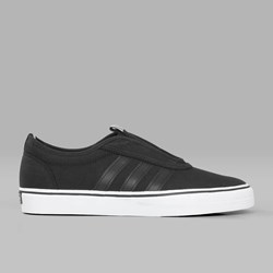 ADIDAS ADI EASE 'KUNG FU' BLACK WHITE