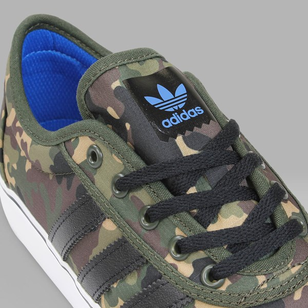 ADIDAS ADI EASE NIGHT CARGO BLACK WHITE
