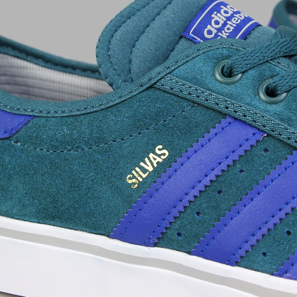 ADIDAS ADI EASE PREMIER ADV TECH GREEN ROYAL