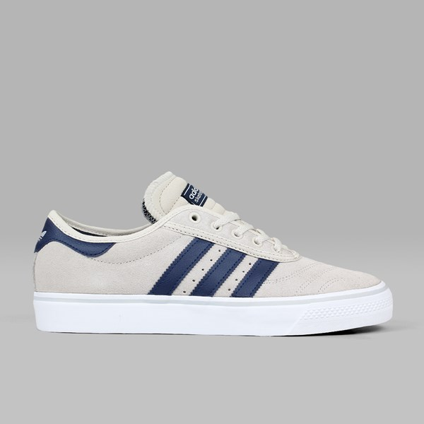 ADIDAS ADI EASE PREMIER CLEAR BROWN NAVY WHITE