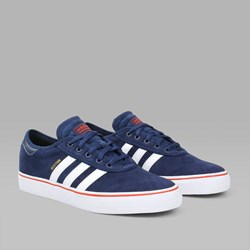 ADIDAS ADI EASE PREMIER NAVY WHITE CHILLI