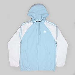 ADIDAS AERO TECH JACKET ASH GREY GREY ONE