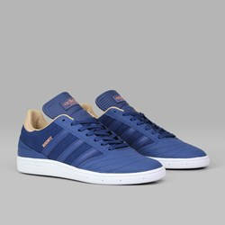 ADIDAS BUSENITZ MYSTERY BLUE WHITE PALE NUDE