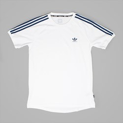 ADIDAS CALIFORNIA 2.0 SS T-SHIRT WHITE