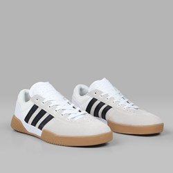 ADIDAS CITY CUP FOOTWEAR WHITE CORE BLACK GUM