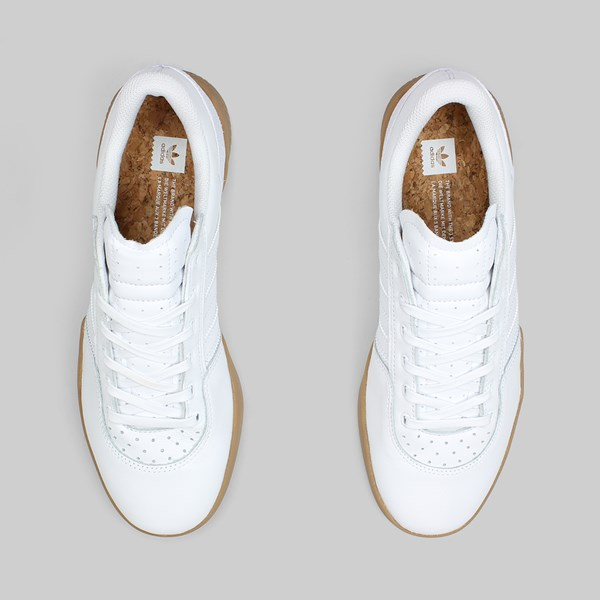 ADIDAS CITY CUP FOOTWEAR WHITE WHITE