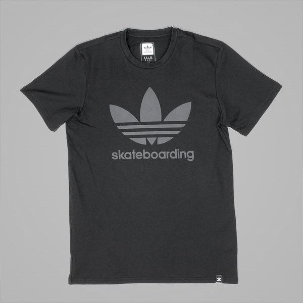 ADIDAS CLIMA 3.0 T-SHIRT BLACK CARBON