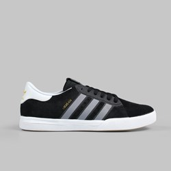 ADIDAS LUCAS ADV BLACK GREY WHITE