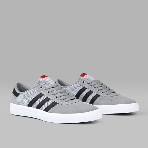 ADIDAS LUCAS PREMIER ADV SOLID GREY CORE BLACK