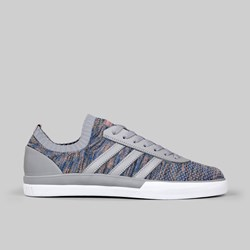 ADIDAS LUCAS PREMIER PK LIGHT GRANITE CHALK CORAL WHITE