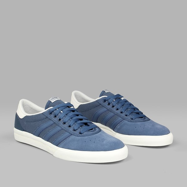 ADIDAS LUCAS PREMIER TECH INK CHALK WHITE