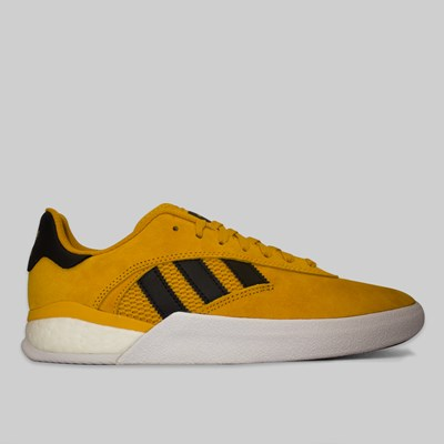 ADIDAS MILES SILVAS 3ST.004 TACTILE YELLOW WHITE
