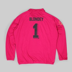 ADIDAS SKATE COPA BLONDEY JERSEY BOLD PINK