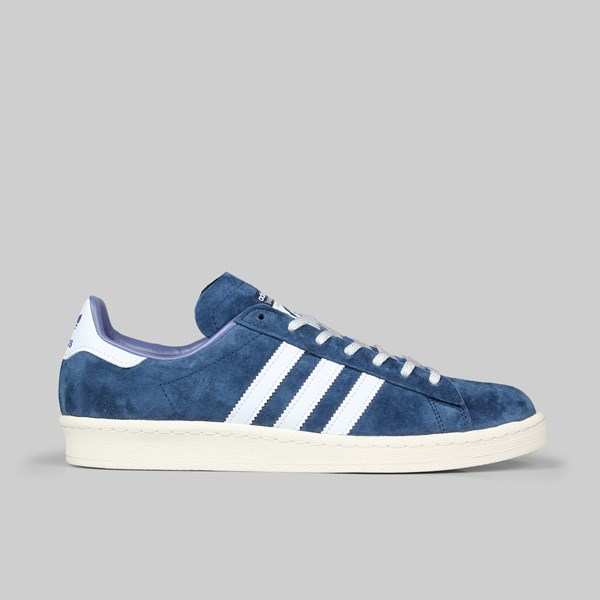 2731fb64312 ADIDAS CAMPUS 80 S RYR COLLEGIATE NAVY CHALK WHITE ...
