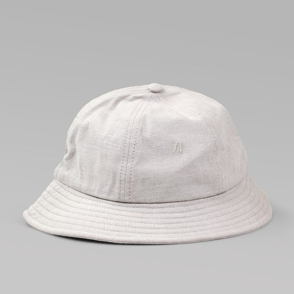 AIME BY MAGENTA BELL HAT OFF WHITE