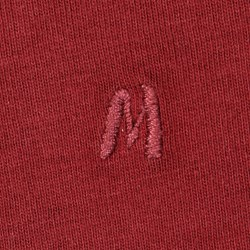 AIME BY MAGENTA T SHIRT JERSEY BORDEAUX