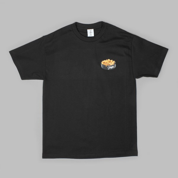 ALLTIMERS BAR MIX LOGO TEE BLACK