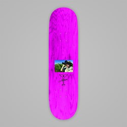 ALLTIMERS BIRDS DECK 8.5""