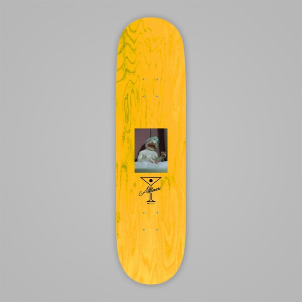 ALLTIMERS HOWARD THE DUCK DECK 8.3""