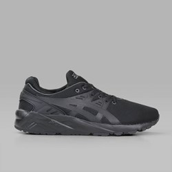 ASICS GEL KAYANO TRAINER EVO BLACK BLACK