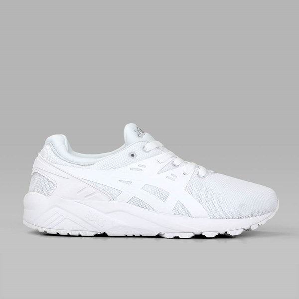 ASICS GEL KAYANO TRAINER EVO WHITE WHITE