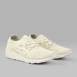 ASICS GEL KAYANO TRAINER KNIT BIRCH BIRCH