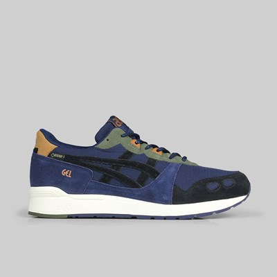 ASICS GEL LYTE G-TX (GORE-TEX) PEACOAT BLACK