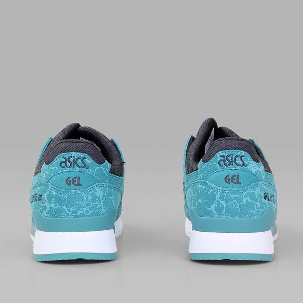 ASICS GEL LYTE III 'MARBLE PACK' KING FISHER