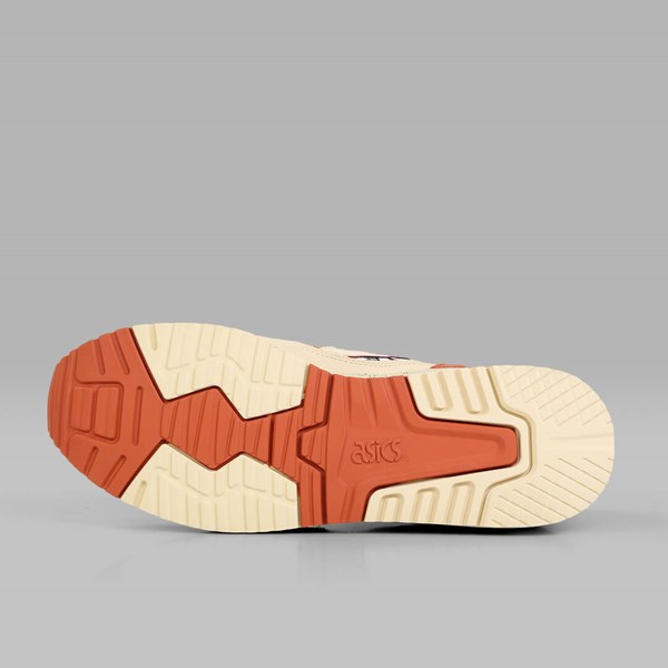 best loved d4112 88e55 ASICS GEL LYTE III MARZIPAN SILVER 'CAMO PACK'   ASICS Footwear