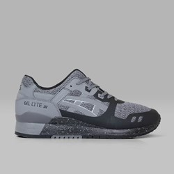 ASICS GEL LYTE III NS BLACK CARBON