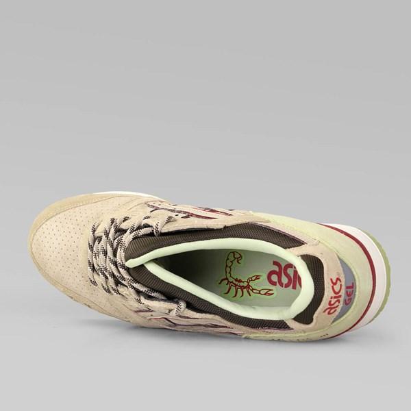Lyte 'scorpion Gel SandFootwear Asics Iii Pack' wiuOXPTkZl
