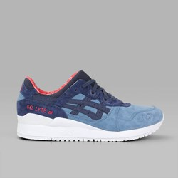 ASICS GEL LYTE III 'XMAS SWEATER' PACK BLUE MIRAGE