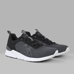 ASICS GEL LYTE RUNNER BLACK BLACK