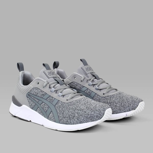 ASICS GEL LYTE RUNNER LIGHT GREY LIGHT GREY